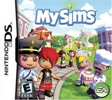 My Sims (Nintendo DS)